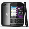 Blackberry Q10 QWERTY Black (EU)