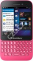 BlackBerry Q5 QWERTY Pink (EU)