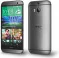 HTC ONE M8s, �ed� (grey) (EU)