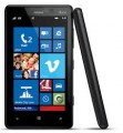 Nokia 820 Lumia Black (EU)
