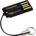 Kingston MicroSDHC čítačka USB 2.0 (EU Blister)