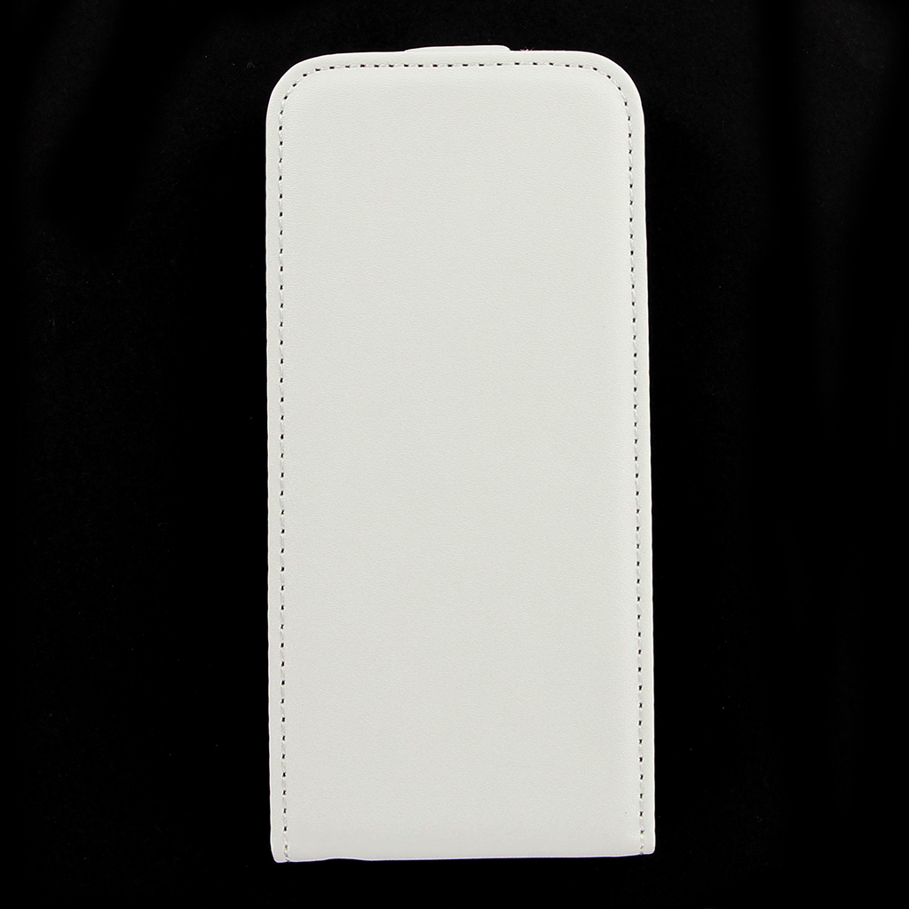 ForCell Slim Flip puzdro White pre Apple iPhone 5C - Puzdrá 1504aaee20d