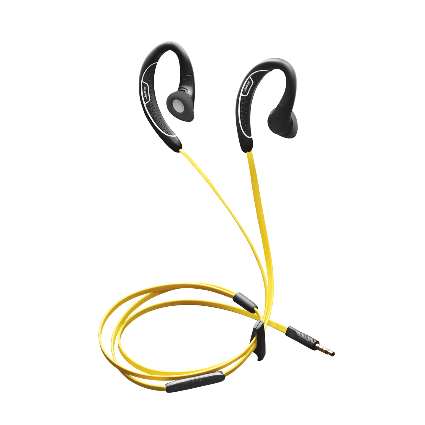 Jabra Sport Corded Stereo Bluetooth HF Black/Yellow (EU Blister)