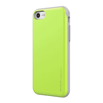 Mercury Sky Slide Bumper Case puzdro pre iPhone 7 Green