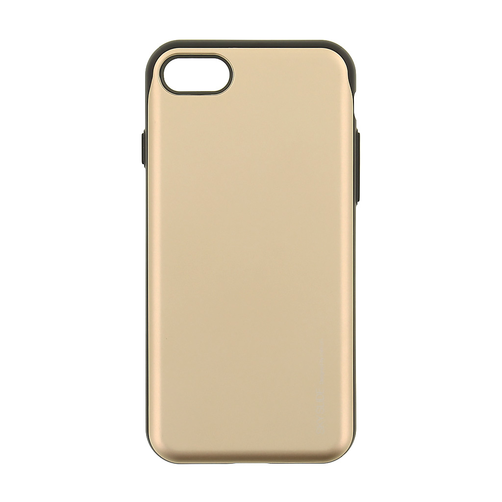 Mercury Sky Slide Bumper Case puzdro pre iPhone 6/6S Gold