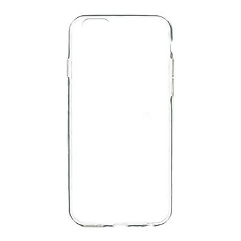 Tactical TPU kryt/puzdro Transparent pre iPhone 11R (EU Blister)