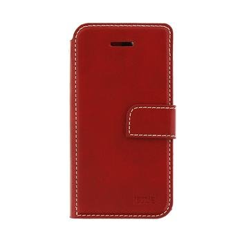 Molan Cano Issue Book puzdro pre iPhone 11R Red