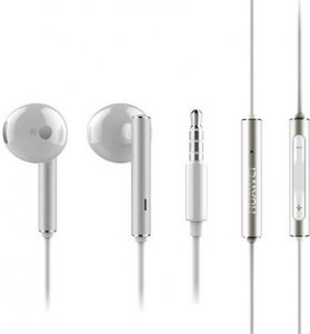 Huawei AM-115 Stereo Headset White (Bulk)