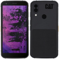 Caterpillar CAT S62 Pro Dual SIM Black