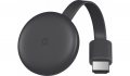 Google Chromecast 3 Black (EU Blister)
