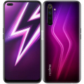 Realme 6 Pro 8GB/128GB Dual SIM Lightning Red