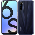 Realme 6S 4GB/64GB Dual SIM Eclipse Black