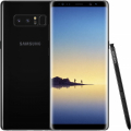 Samsung Galaxy Note 8 N950F 64GB Single SIM Black