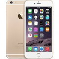 Apple iPhone 6 Plus 64GB Gold s 20% DPH REP