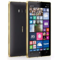 Nokia Lumia 930, Black Gold