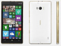 Nokia Lumia 930, White Gold